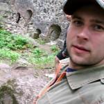 Krimuldas pils drupas (Pašiņš)